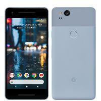 Recondicionado  Google Pixel 2 Meio Azul, 64 GB (Desbloqueado)  Excelente