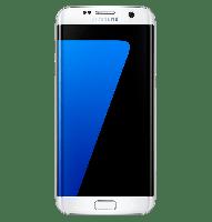 Samsung Galaxy S7 (White Pearl, 32GB) (Unlocked) Pristine