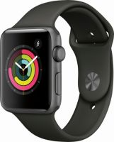 Apple Watch (1st Generation) 38mm Space Grey Excellent Condition