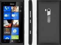 Nokia Lumia 900 (Preto, 16 GB) - (Desbloqueado)