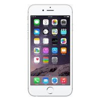 Apple iPhone 6S Plus (Silver, 64GB) - (Unlocked) Excellent