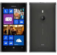 Recondicionado  Nokia Lumia 925 (Preto, 16 GB)  (Desbloqueado)