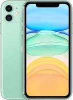 Apple iPhone 11 (64GB) - Green- (Unlocked) Pristine