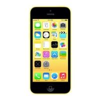 Recondicionado  Apple iPhone 5C (Amarelo, 16GB)  (Desbloqueado) Excelente