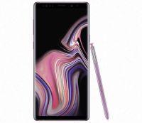 Samsung Galaxy Note 9 128GB Excelente Estado Lavanda Roxo DESBLOQUEADO