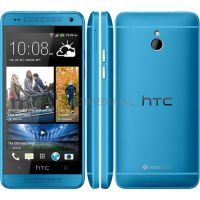 HTC One Mini (Blue, 16GB) - Unlocked - Good