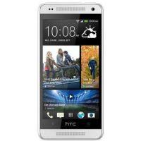 HTC One Mini (Glacial Silver, 16GB) - Unlocked - Pristine