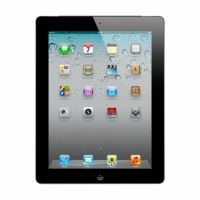 Apple iPad 2 Black 16GB Wi-Fi  - Excellent  Condition