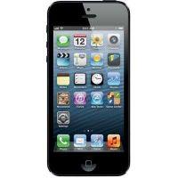 Recondicionado  Apple iPhone 5 (Slate Black, 16GB)  Desbloqueado  Bom