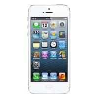 Recondicionado  Apple iPhone 5 (Prateado, 16GB)  Desbloqueado  Excelente