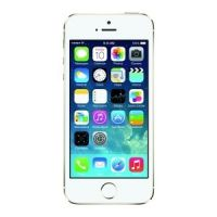 Recondicionado  Apple iPhone 5S (Dourado, 16GB)  Desbloqueado  Pristine