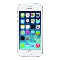 Recondicionado  Apple iPhone 5S (Prata, 16GB)  Desbloqueado  Bom