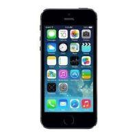 Recondicionado  Apple iPhone 5S (Cinza Espacial, 16GB)  Desbloqueado  Bom
