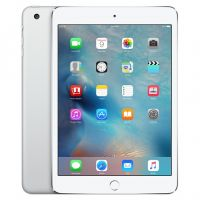 Apple iPad Mini 2  (Silver, 16Gb) Cellular Only Excellent Condition