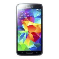 Recondicionado  Samsung Galaxy S5 G900F (Preto Carvão, 16GB)  (Desbloqueado)