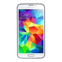 Recondicionado  Samsung Galaxy S5 G900F (Branco Cintilante, 16GB) (Desbloqueado)
