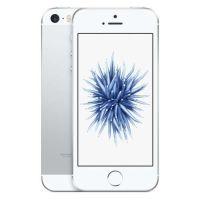 Recondicionado  Apple iPhone Se (Prata, 16GB)  (Desbloqueado)