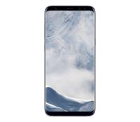 Recondicionado  Samsung Galaxy S8 (Artic Silver, 64GB) (Desbloqueado)  Bom