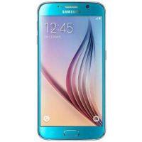 Recondicionado  Samsung Galaxy S6 G920 (Topázio Azul, 32GB) (Desbloqueado)