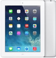 Apple iPad 4 (White, 16GB) Wi-Fi Only Excellent Condition