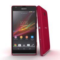 Recondicionado  Sony Xperia Sp (Vermelho, 8 GB)  Desbloqueado