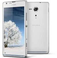 Recondicionado  Sony Xperia Sp (Branco, 8GB)  Desbloqueado Excelente Estado