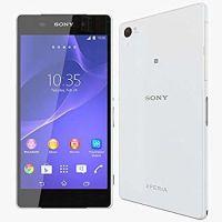 Recondicionado  Sony Xperia Z2 (Branco, 16GB)  Desbloqueado  Bom Estado