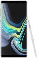 Samsung Galaxy Note 9 128GB Bom Estado Alpino Branco DESBLOQUEADO