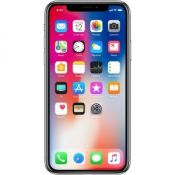 Recondicionado  Apple iPhone X 64GB Prateado (Desbloqueado) Excelente